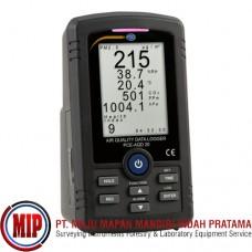 PCE AQD 20 Temperature Meter With Data Logger