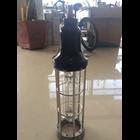 LAMPU CELUP DALAM AIR