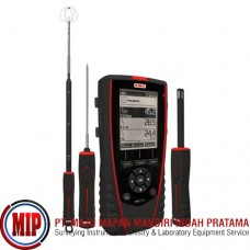KIMO HQ210-O Thermo-Hygrometer Air Quality Meter