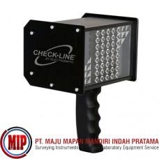 CHECKLINE QB-LED Portable Battery Powered Stroboscope