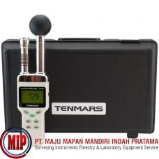 TENMARS TM188D Heat Stress WBGT Meter