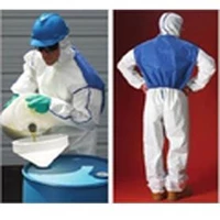 Lakeland MicroMax NS-COOL (Pakaian Safety)
