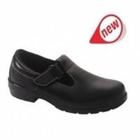 Sepatu Safety Cheethah 4008