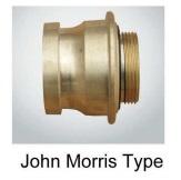 John Morris Type