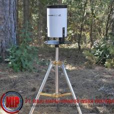 NOVALYNX 260-WS-2501 Data Logging Rain Station