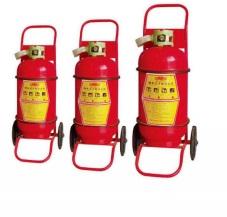 CO2 Fire Extinguisher MTZ 9 /4B,C