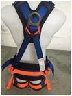 Full Body Harness Haidar PN56
