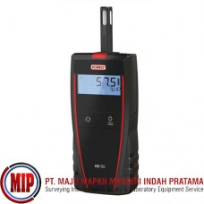 KIMO HD50 Portable Themohygrometer