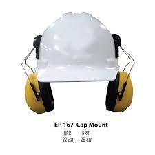Ear Muff 3 M Ep 167 (pelindung Telinga)