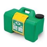Haws 7501 Portable Eyewash Station 9 Gallon