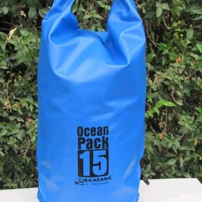 Drybag ocean pack 15L 100% ori