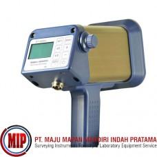 SHIMPO ST320BL-2 LED Stroboscope with 240 VAC Power Adapter