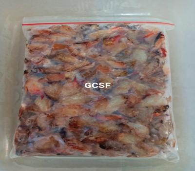 Daging Paha Kepiting Bakau