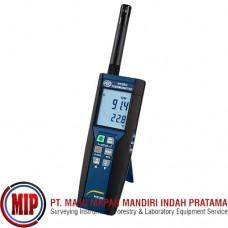 PCE 330 Portable Temperature Meter