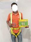 Full Body Harness Single Hook Besar Merk Nankai