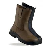 Sepatu Safety Krusher Texas