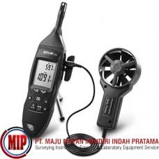FLIR EM54 HVAC/ R Portable Environmental Meter