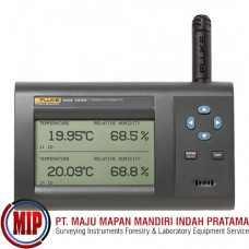 FLUKE 1621A-H DewK Thermo-Hygrometer With Value Kit