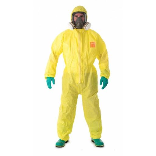 Baju Chemical Microchem 3000 Microguard