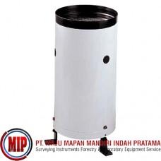 """OMEGA RG2500 (8"""") Tipping Bucket Rain Gauge"""