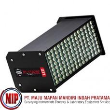 PCE RT STROBE-5000-LED Stroboscope