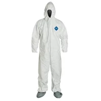 Tyvek Coverall Style 01414 (Baju Chemical)