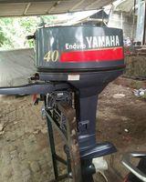Mesin Tempel Yamaha 40pk