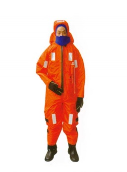 Immersion Suit Type 1