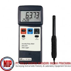 LUTRON HT3015 Humidity/ Temp. Dewpoint Meter
