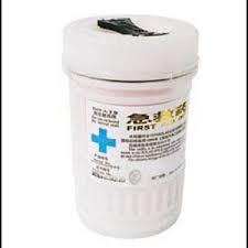 First Aid Kitt Solas (p3k)
