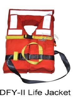 DFY II-Life Jacket