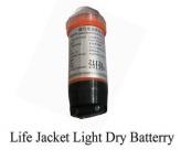 Life Jacket Light Dry Batterry