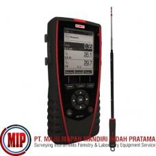 KIMO VT210TF Portable Thermo-Hygrometer