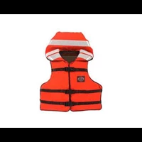 Life Jacket Pelampung Stearn 6155 Whitewater Rescue Vest