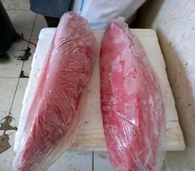 Tuna loin co Frozen