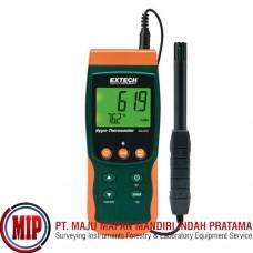 EXTECH SDL500 Hygro-Thermometer Data Logger Kit