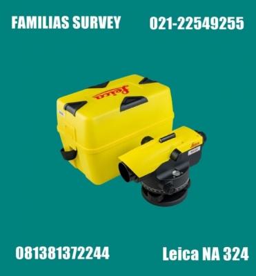 Waterpass Auto Level Leica NA324