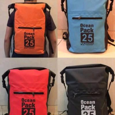Backpack 25L anti air ocean pack ori 100%