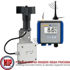 PCE WSAC-50W Portable Weather Station