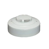 Ionization Smoke Detector HC-202D (detektor Asap)