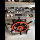 Marine control console MCC - 2
