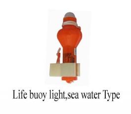 Life buoy Light sea water type