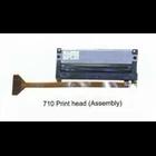 SPARE PART RADAR PRINT HEAD 710 ASSEMBLY