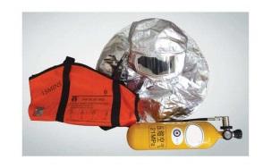 Emergrncy Escape Breathing Device ( EEBD )