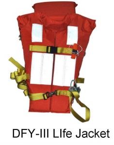 DFY III-Life Jacket