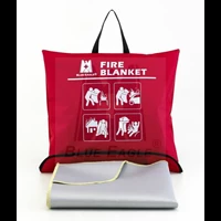 Fire Blanket Sil1515