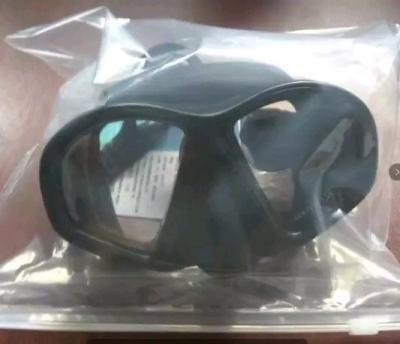 kacamata renang low volume ultra