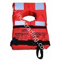 Life Jacket Pelampung Kapasitas 43 Kg - 140 Kg