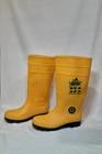 Safety Boots Kuning Merk Legion