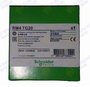 Schneider Electric RM4TG20